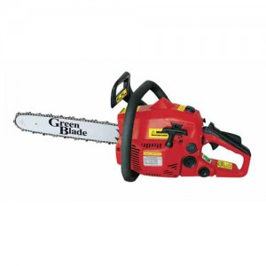 Greenblade Petrol Chainsaw