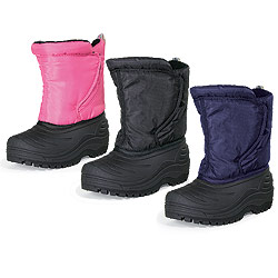 Kid Snow Boots - Boot Hto